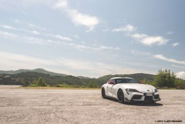 Toyota GR Supra | Test Drive
