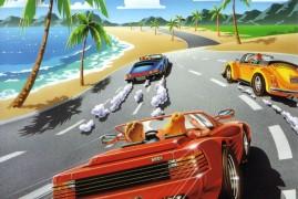 From Arcade Racing to Racing Simulators