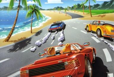 Dagli Arcade Ai Simulatori Di Guida