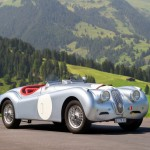 1953-Jaguar-XK-120-SE-Roadster-_0 Auto Class Magazine RM Sothebys St Moritz 2021