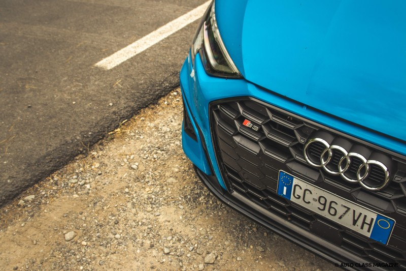 Audi S3 Auto Class Magazine _007
