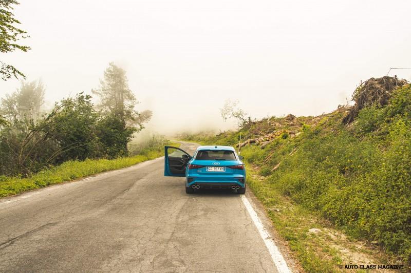 Audi S3 Auto Class Magazine _021