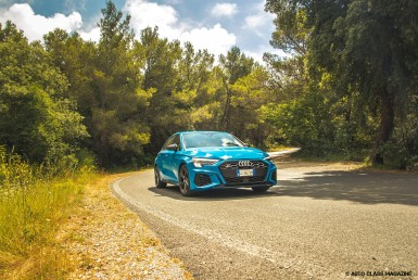 Audi S3 | Test Drive