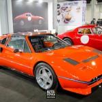 Domenica 1530-8 Auto Class Magazine Auto Moto d'epoca Padova 2021