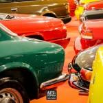 Domenica 17-32 Auto Class Magazine Auto Moto d'epoca Padova 2021