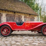 FIAT 509 S Zagato wannenes milano autoclassica 2021 2 Auto Class Magazine