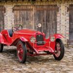 FIAT 509 S Zagato wannenes milano autoclassica 2021 Auto Class Magazine
