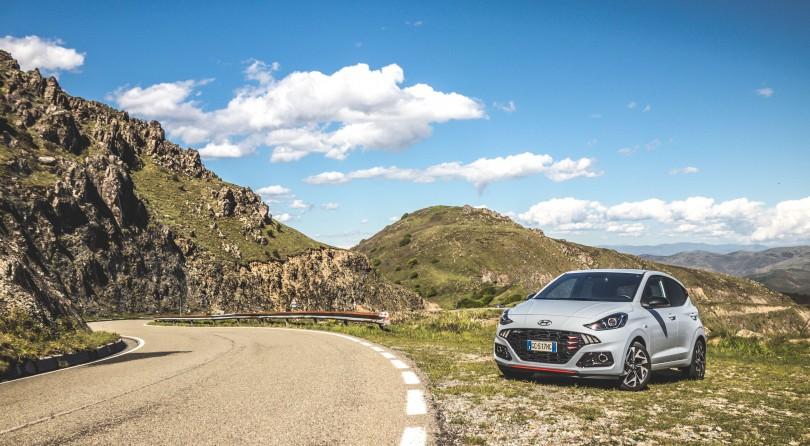 Hyundai i10 N-Line | Test Drive