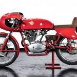 ITALIA_CHE_VINCE_Ducati 125 Bialbero (1) Auto Class Magazine Auto Moto d'epoca Padova 2021