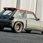 Legende Turbo 3 1 Auto Class Magazine