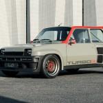 Legende Turbo 3 2 Auto Class Magazine