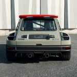 Legende Turbo 3 3 Auto Class Magazine