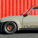 Legende Turbo 3 4 Auto Class Magazine