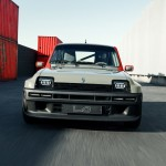 Legende Turbo 3 5 Auto Class Magazine