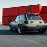 Legende Turbo 3 6 Auto Class Magazine