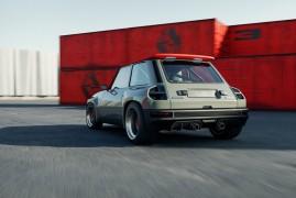 Legende Turbo 3 | The R5 Maxi Turbo Is Back