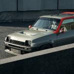 Legende Turbo 3 Auto Class Magazine