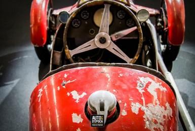 Auto e Moto d'Epoca Padua 2021 | Celebrating Classic Motorsports and Great Italian Designers