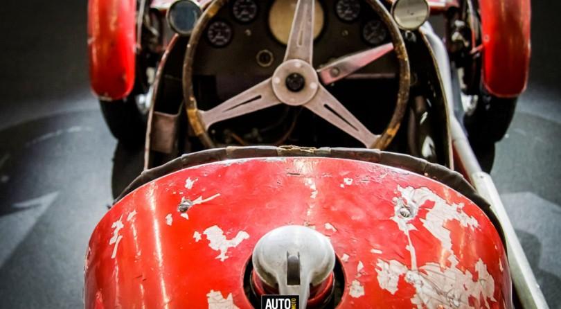 Auto e Moto d'Epoca Padua 2021   Celebrating Classic Motorsports and Great Italian Designers