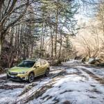 Subaru XV e-Boxer Auto Class Magazine _012
