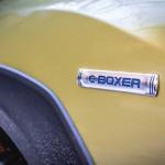 Subaru XV e-Boxer Auto Class Magazine _014