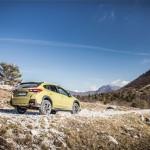 Subaru XV e-Boxer Auto Class Magazine _027