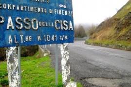 PASSO DELLA CISA