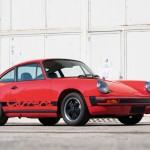 porsche 911 27 carrera wannenes milano autoclassica 2021 Auto Class Magazine