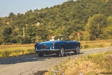 This Alfa Romeo Giulietta Spider Is A Proper Family Treasure | Vintage