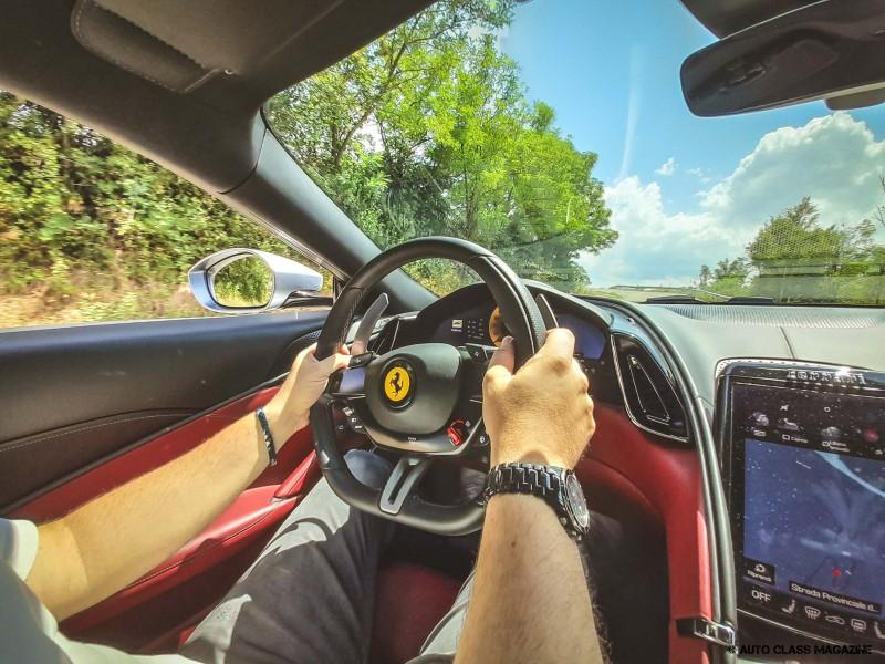 Ferrari Roma Auto Class Magazine _003