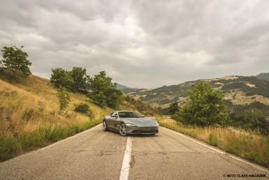 Ferrari Roma | Test Drive