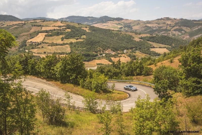 Ferrari Roma Auto Class Magazine _048