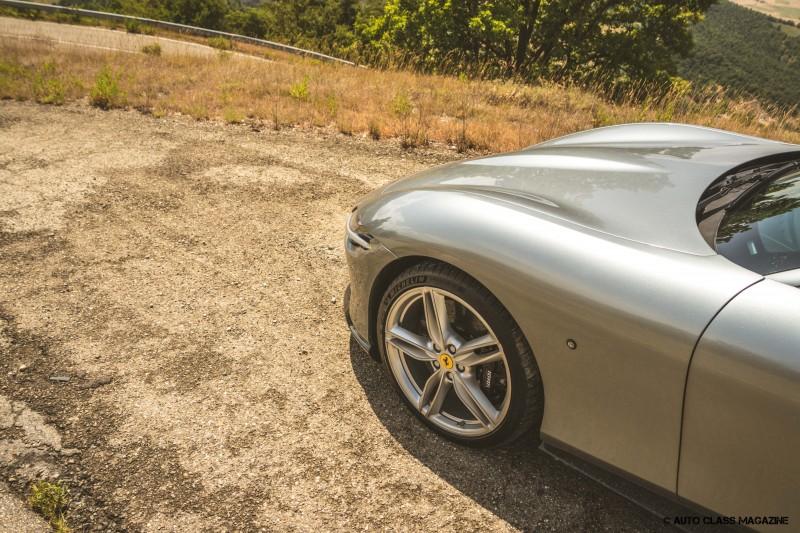 Ferrari Roma Auto Class Magazine _054