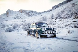 That 1,100 Km Weekend To Pau With A '97 Mini Cooper | Your Cars