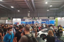 Milano AutoClassica 2021 | Un Magnifico Weekend di Motori
