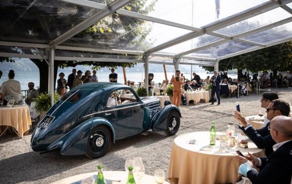 Concorso d'Eleganza Villa d'Este 2021 | Events